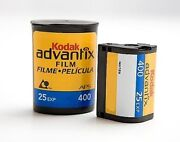 Kodak Advantix Film