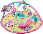 Baby Girl Play Mat