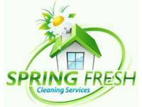 Domestice cleaning service