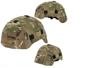 Emerson Em1811 Fast Mich 2001 Helmet Cover Atp Multicam Style uk seller