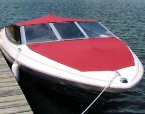 Rebuilt from the hull up!! 20' Bayliner BR 3.0