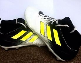 Adidas Ace 17.3 Primemesh FG Football Boots size 11