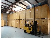 Storage Available in Ipswich