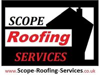 Scope Roofing Services