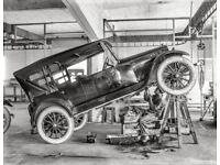 Martins Garage Tyres MOT repairs Suspension brakes exhoust 07521043914