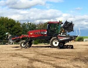 !!!!!REDUCED!!!!!  Macdon M 155 Swather