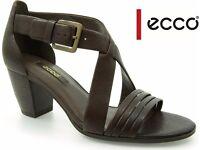 ECCO Kotka Women's Sandal Brown/Espresso UK 7.5, EU 40, US 9.5