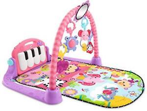 Fisher Price Baby Kick Pad/Play mat piano