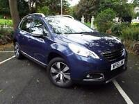 2015 Peugeot 2008 1.6 e-HDi Allure 5 door Diesel Estate