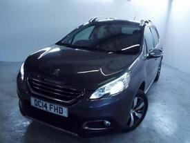 2014 Peugeot 2008 1.6 e-HDi 115 Allure 5 door Diesel Estate
