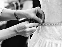 Professinal Wedding dress design & alteration - Kingston