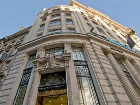 Modern Office Space in Monument (EC4), Private and Serviced | Various sized units