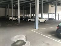 Secure allocated 24/7 Parking Space, Birmingham