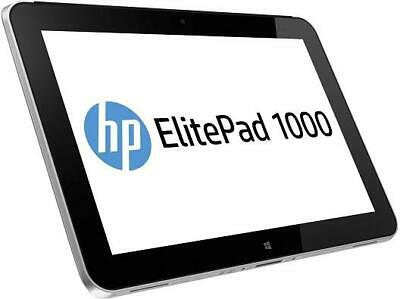 "HP ElitePad 1000 G2 10.1"" Tablet (Intel Atom, 4GB RAM, 125GB SSD)"