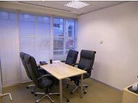 Flexible E1 Office Space Rental - Aldgate Serviced offices