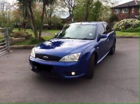 FORD MONDEO TDCI ST