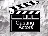 Actor and actress needed ASAP