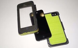 Scratch Free 32G iPhone 5 and Otterbox