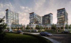 Oakville pre-construction condos ---- OAK & CO UNITS