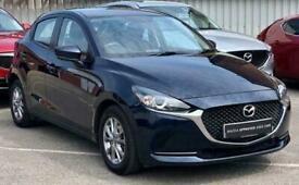 image for 2020 Mazda 2 1.5 Skyactiv G 75 SE-L 5dr Hatchback Petrol Manual