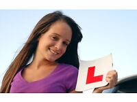 Automatic Driving Lessons - 92% Pass Rate