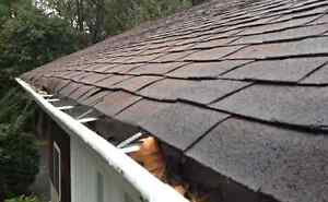 Roofer with Soffit/fascia/trough experience Peterborough Peterborough Area image 1