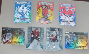 TIM HORTONS 2016/2017 UPPER DECK Hockey Cards for Sale