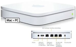Apple Airport Extreme 5th Generation Router