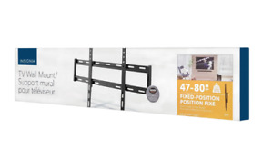 INSIGNIAN WALL MOUNTFOR MANY SIZE FOR $19.99