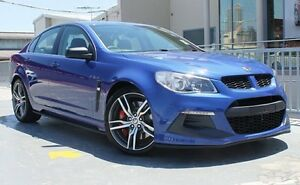 2015 Holden Special Vehicles Clubsport GEN-F2 MY16 R8 LSA Slipstream Blue 6 Speed Sports Automatic West Perth Perth City Area Preview