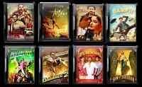 LATEST BOLLYWOOD DVD's!!!