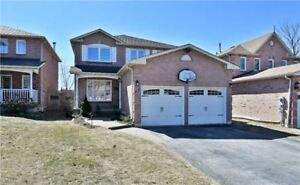 A Must See ! Location! Location ! Mins To 401 !! House Feature