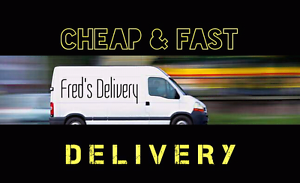 Cheap & fast delivery / pickup Sydney City Inner Sydney Preview