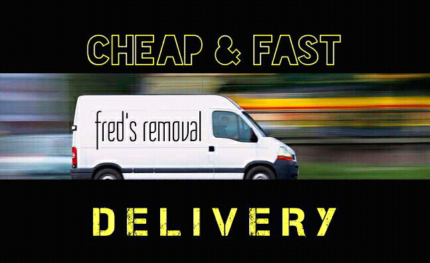 Truck & van ( Removal & delivery )