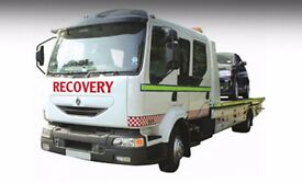 RECOVERY CAR BREAKDOWN SERVICE - 24HRs YORKSHIRE RECOVERY