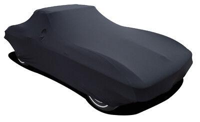 C2 Corvette 1963-1967 Indoor Onyx Car Cover