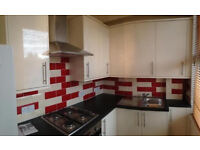 Spacious newly refurbished 1 bedroom flat to rent