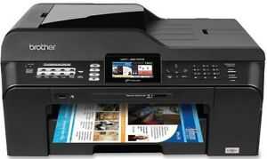 Brother 17X11 All-in-one printer