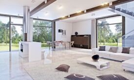 Professional Domestic Cleaning London