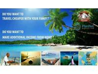 Work from home opportunity!