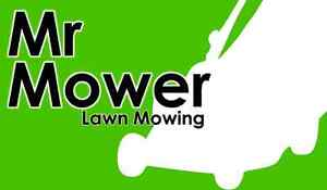 Mr Mower Lawn Mowing Seabrook Hobsons Bay Area Preview