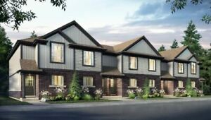 New Town house  sale in Niagara