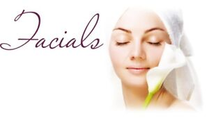 Spa services with guaranteed results, facials waxing massages