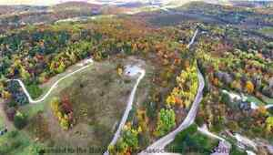 REDUCED PRICE! PANORAMIC VIEW ON 10 ACRES, BANCROFT ON Peterborough Peterborough Area image 8