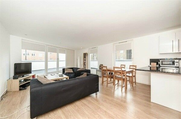 3 Bed Flat- Tulse Hill/ Brixton