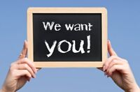 PSW positions available