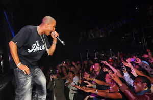 T.I. Live at the Guelph Concert Theatre - January 25th