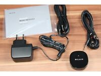 Belkin Music Bluetooth Receiver