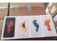 UNLOCKED IPHONE 6S 32GB BRAND NEW CONDITION
