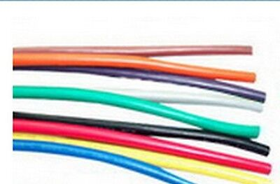Wk-410 40 Feet 22 Gauge- Solid Hook Up Wire- 10 Feet Each 4 Different Colors